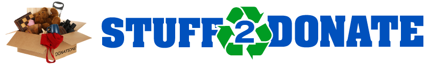 Stuff2Donate Logo
