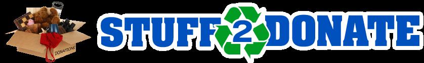 Stuff2Donate Logo
